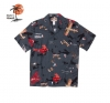 250.845 Hawaii Shirts [Black]