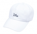 디스오얼댓(DISS OR THAT) Diss Or That - [ETC SEOUL X Kembetwa] Disrespect Ball Cap [White]