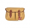 건슬립(GUNSLIP) GUNSLIP - SHOULDER BAG [Large] [Khaki/Brown]
