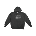토킹 배드(TALKING BAD) OG Logo Pullover Hoodie (Charcoal Heather)