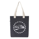 드라이프(DRIFE) DOT MARKET BAG 2-NAVY