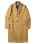 인사일런스(IN SILENCE) Chester Cashmere Coat Camel
