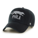 47브랜드() PHILADELPHIA PANTHERS BLACK CLEAN UP
