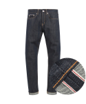 모디파이드(MODIFIED) M#1063 stretch selvedge rigid denim