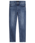 모디파이드(MODIFIED) M#1071 foraker washed crop jeans