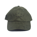 시빌 레짐() CIVIL REGIME SUEDE NORM CORE HAT (DARK OLIVE)