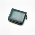 포안() Ane MULTI WALLET(M)_BLUE-GREEN