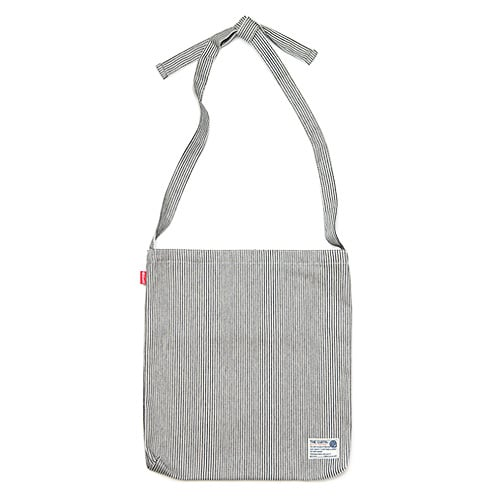 디얼스(THE EARTH) KNOTS ECO BAG - HICKORY