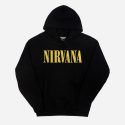 락아메리카() ROCK PULLOVER (NIRVANA BLACK)