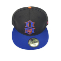 레벨8(REBEL8) REBEL 8 8 LOGO NEWERA [2] (BLUE)