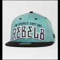 레벨8(REBEL8) REBEL8 YESTER YEARS NEW ERA (MINT)