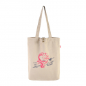 브로이스터() LAFS CANVAS TOTE BAG-BEIGE