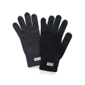 아포코팡파레() basic smart touch glove - man (2color)