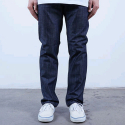 러스틱다임(RUSTIC DIME) RUSTIC DIME SLIM FIT DENIM (RAW INDIGO)