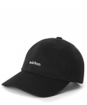 버빌리안() Bubilian Logo ball cap [black]