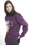 0911 SID CREWNECK PURPLE