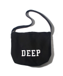 벗딥(BUTDEEP) DEEP 2 WAY BAG-BLACK