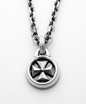 킹크로치() IRONKROSS PENDANT