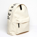 옐로우스톤() 백팩 DAILY BACKPACK - YS1023IA /IVAY