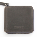 브리스코(BRISCO) L.WALLET_GRAY 지갑