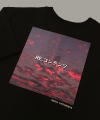 black_replay campaigns tee (pink)
