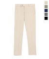 ROMANTIC SLACKS BEIGE