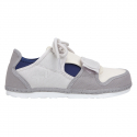 오찌(OTZ) OTZ LOW CANVAS MOONBEAM/FLINTGRAY/LAMBSW