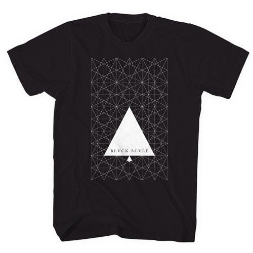 블랙스케일(BLACK SCALE) BLACK SCALE Star Angle Black