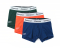 STANDARD DRAWERS 3 PACK (ORANGE/GREEN/BLUE)