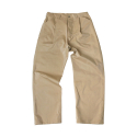 스웰맙() swellmob cropped tuck pants -beige-