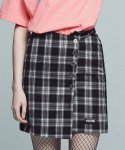 아파트먼트() Bloody Tears Skirt