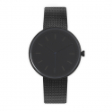 프롬헨스(FROMHENCE) WATCH 3701 BB METAL BLACK