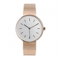 프롬헨스(FROMHENCE) WATCH 3701 RS METAL ROSEGOLD