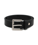 셉텐벌5() Basic square buckle belt