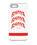 스티그마(STIGMA) PHONE CASE GHOST WHITE iPHONE 7/7+/8/8+