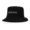 슈퍼비젼() FATI BUCKET HAT BLACK - [MU]