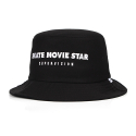 슈퍼비젼() SKATE BUCKET HAT BLACK - [MU]