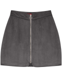 아파트먼트() Enchainement Skirt - Gray