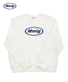 [Mmlg] MMLG SWEAT (WHITE)