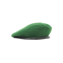 "YMCL KY France Type Beret ""Green"""