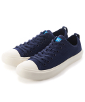 피플풋웨어(PEOPLE FOOTWEAR) THE PHILLIPS LOW - PADDINGTON BLUE/PICKET WHITE