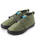 피플풋웨어(PEOPLE FOOTWEAR) THE CYPRESS - EXPEDITION GREEN/REALLY BLACK