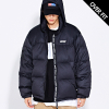 [NSTK] LIKE FURY PADDING JACKET (BLK)
