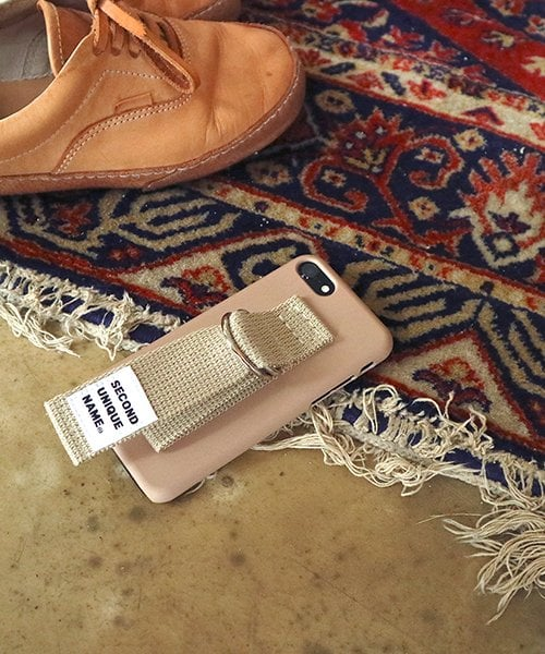 세컨드유니크네임(SECOND UNIQUE NAME) SUN CASE COFFEEBEIGE BEIGE (NONE)