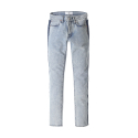 LH3DBE51LBBEN LIGHT BLUE SIDE STRIPE DENIM