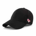 슈퍼비젼() RED REX BALLCAP BLACK-[MU]