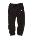 USF FLEECE JOGGER PANTS BLACK