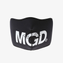 마하그리드(MAHAGRID) LOGO COLDPROOF MASK BLACK(MG1HFMAB90A)