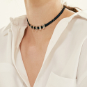 포스트루드(POSTLUDE) SLS CHOCKER (2 colors)