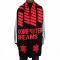 [NEIGE] CD SCALF (BLACK/RED)